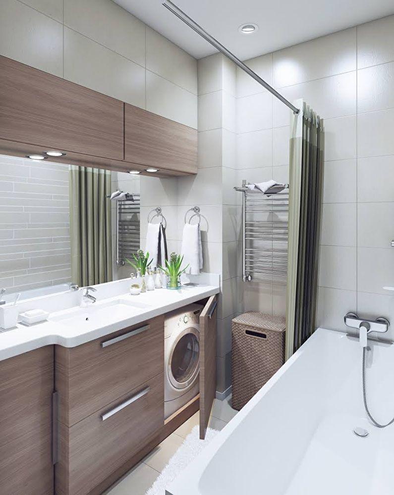 Ванная комната 140х170 дизайн радио для ванной магазин