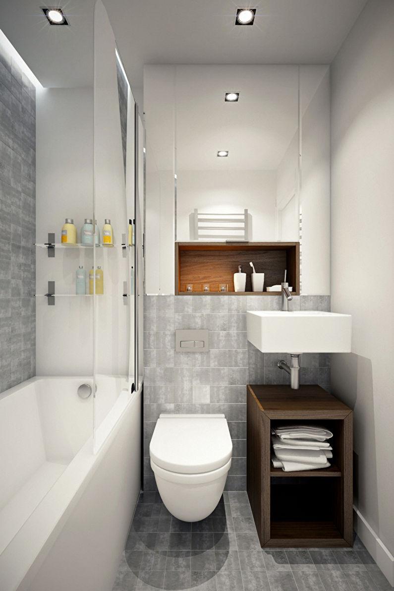 3 60 - Progetto bagno 2x2 ...