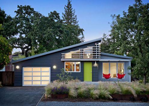 Крыша для частного дома: 80 фото-идей