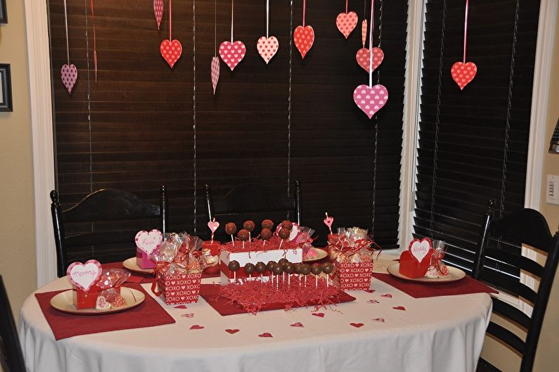 fabulous galentines day party - HD4288×2848