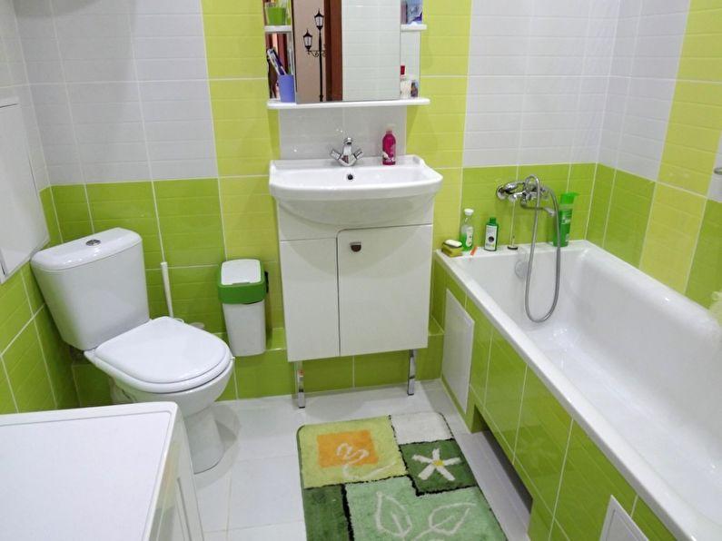 Посмотреть фото ванные комнаты Кнопка смыва Creavit Ore GP3004.00 хром глянцевый