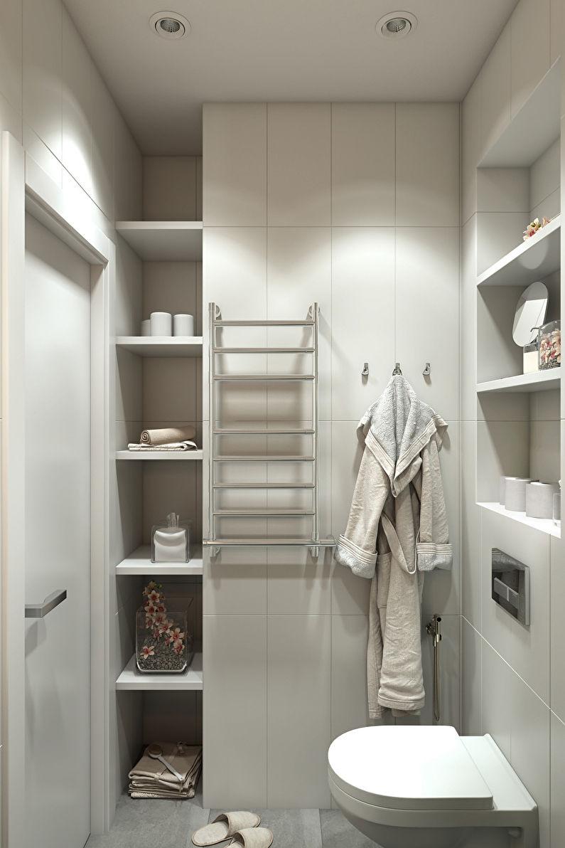 Minimal Дизайн квартиры студии 30 кв м Идеи интерьеров