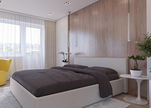 Спальня «White&Light»