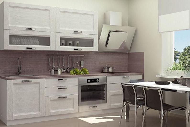 дизайн кухни 2018 80 фото интерьеров современные идеи для ремонта