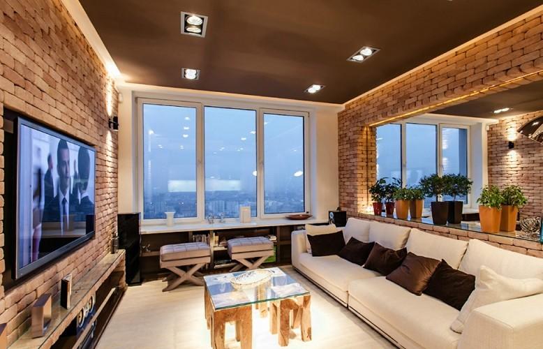 дизайн маленькой гостиной 60 фото интерьеров идеи для ремонта