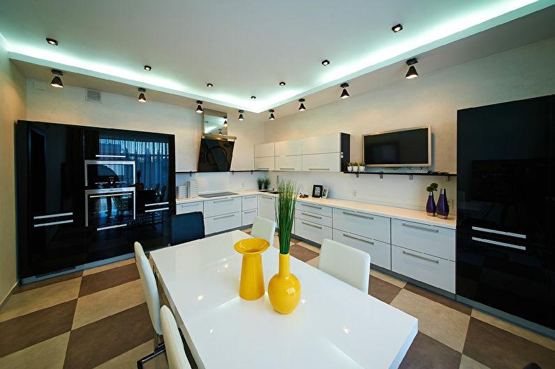 Дизайн квартиры магнитогорск