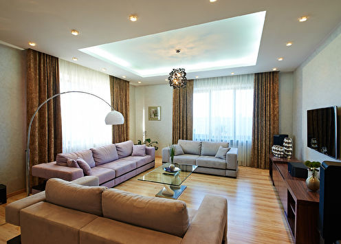 Квартира 160 кв.м. в Магнитогорске