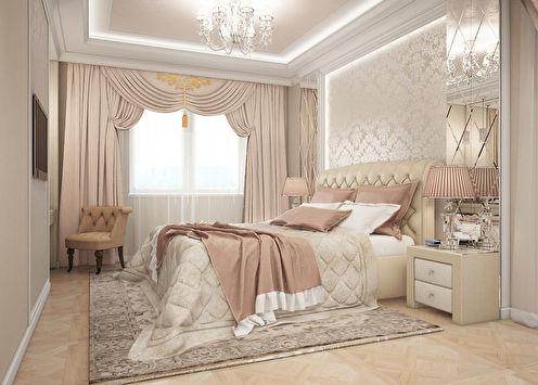 Спальня «Ванильные сны»
