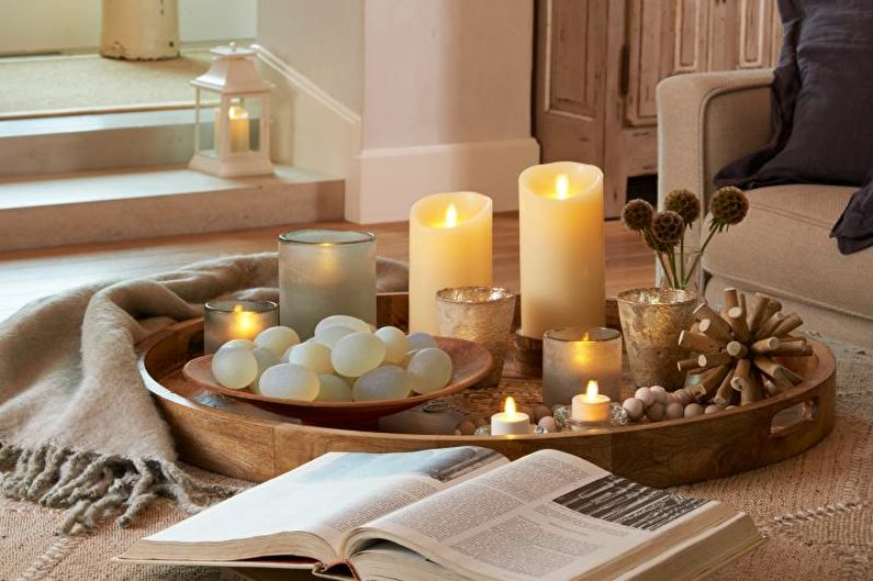 top_719 Свечи своими руками в домашних условиях
