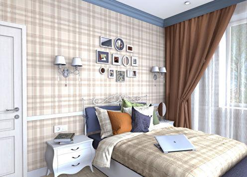 Спальня «Английский стиль»