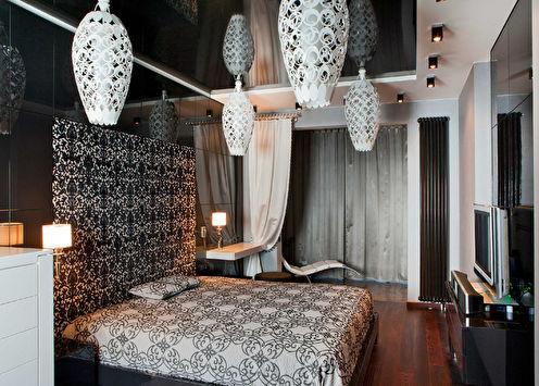 Спальня «Белый ажур»