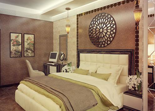 Спальня «Восточное настроение»