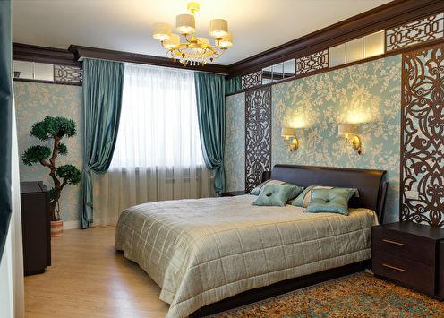 Спальня «Гармония Китая»