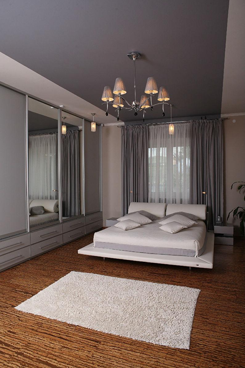 Schlafzimmer Ideen Wei Beige Grau