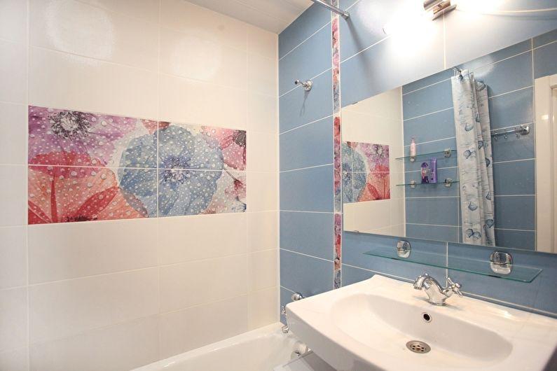 Дизайн маленькой квартиры от Space for Life