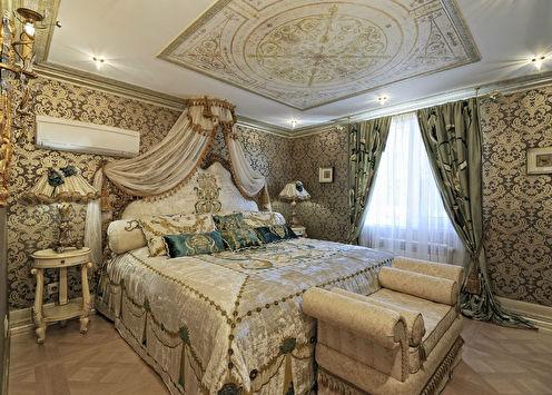 Спальня «Роскошь»