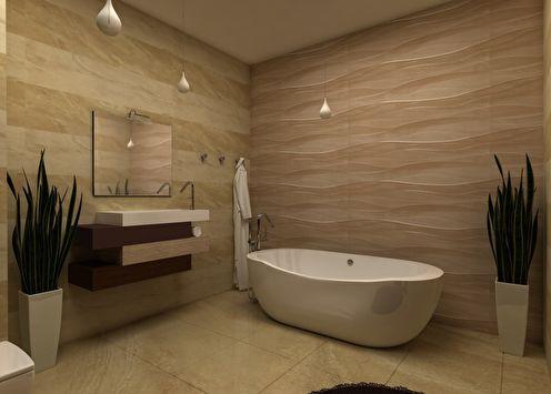 Ванная комната «Light Elegance»