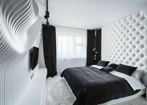 Спальня для передачи «Квартирный Вопрос»