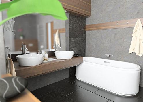 Ванная комната «Relax SPA»