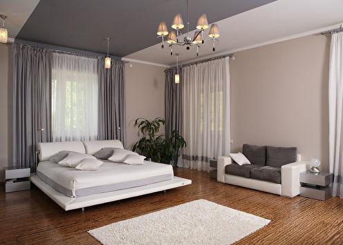 Спальня «Белая ночь»