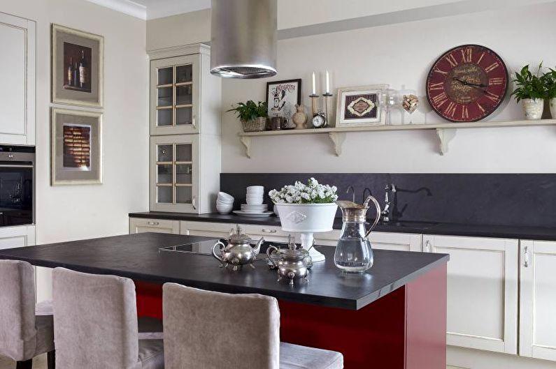 Столешница для кухни из ДСП