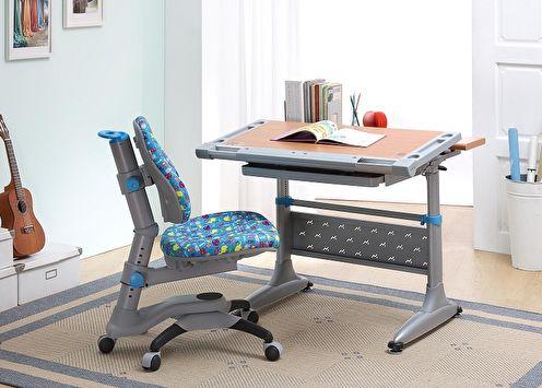 Письменный стол для школьника (80 фото)