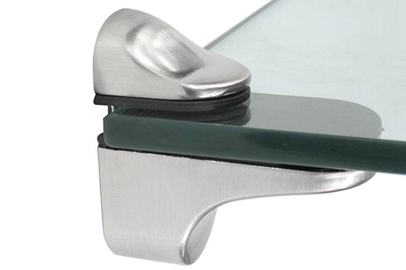 Встроенный шкаф-купе своими руками - крепление полок