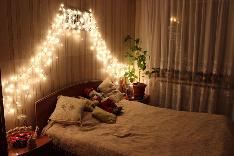 Комната для девочки-подростка - Декор и аксессуары