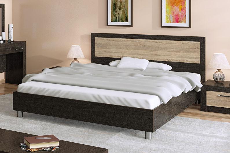 bygge opp sengen