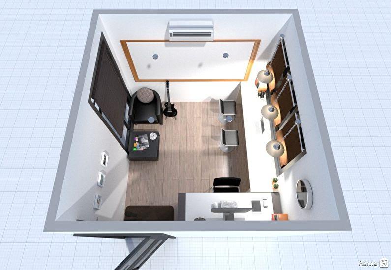 Planner 5D - Бесплатные программы для дизайна интерьера