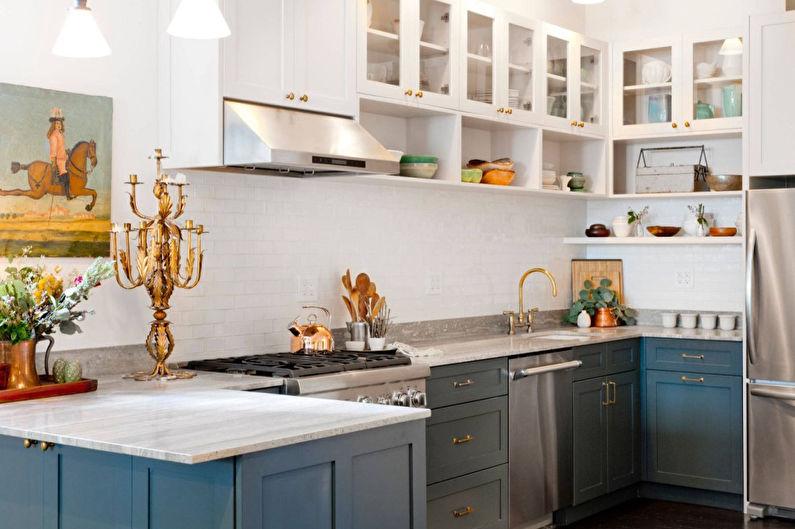 Встроенные кухни - Бытовая техника