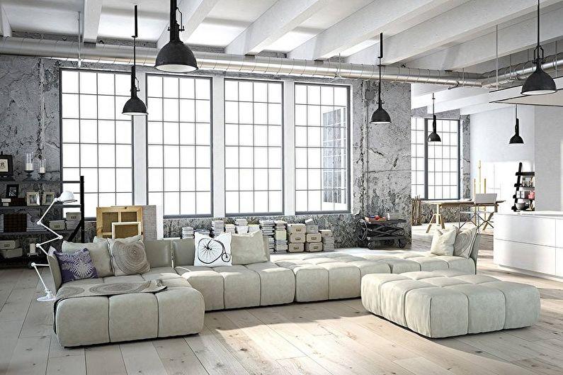 Модульные диваны - Как выбрать