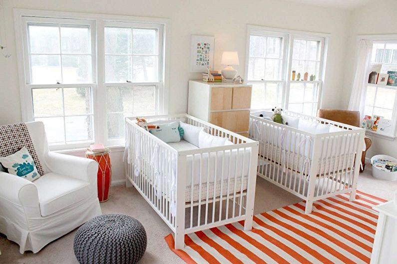 Как выбрать детскую кроватку для новорожденных - Безопасность