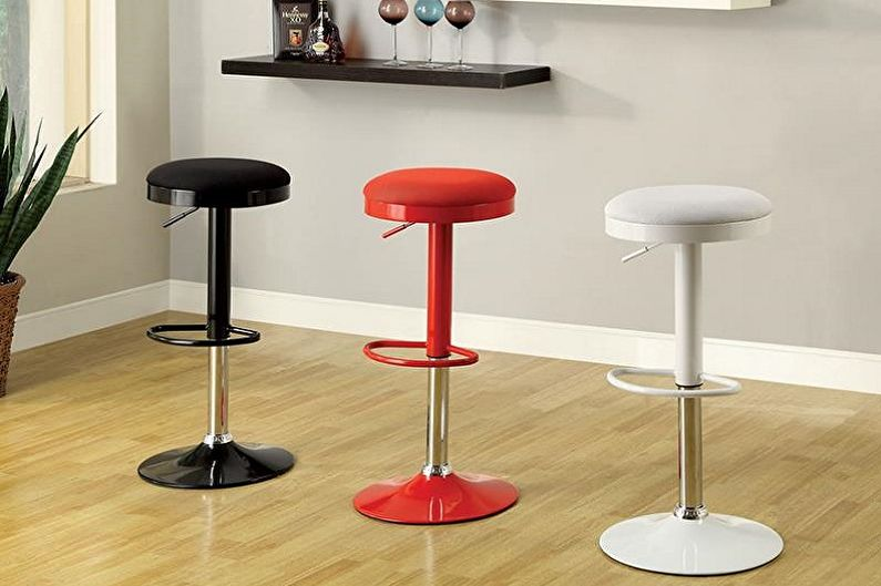 Реставрировать стул без мягкого сидения с фото