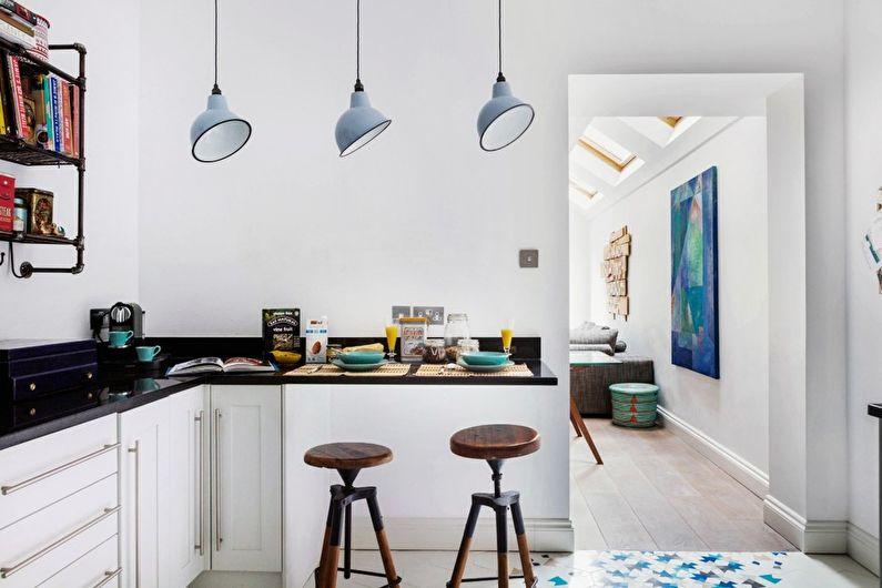 Мебель для маленькой кухни - Мебель для обеденной зоны