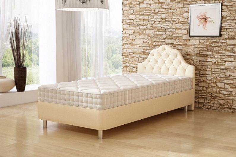 Односпальная кровать - Как выбрать