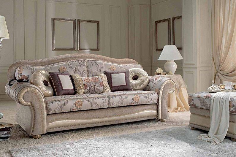 Как выбрать диван с ортопедическим матрасом - Дизайн
