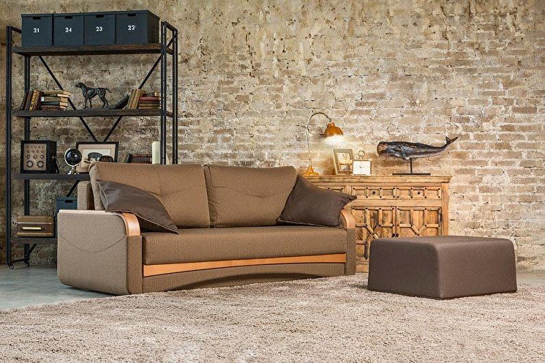 Как выбрать диван с ортопедическим матрасом - Производители