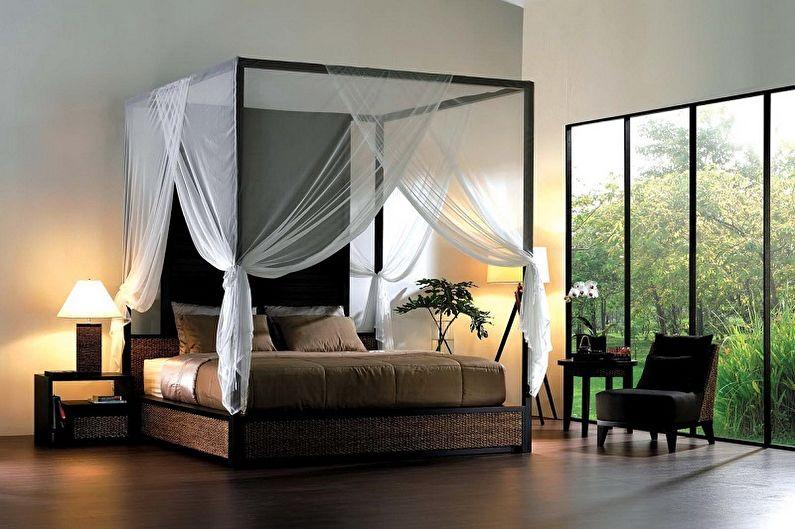 Кровать подиум с балдахином алена плотникова