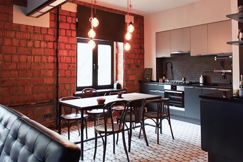 k che design 11 qm. Black Bedroom Furniture Sets. Home Design Ideas