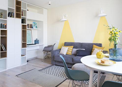 Как визуально увеличить комнату: 11 важных советов