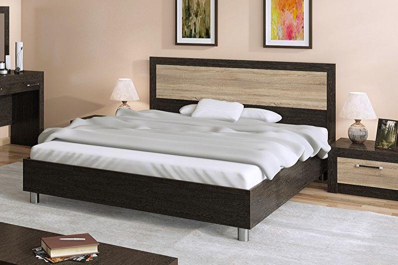 Сколько стоит двуспальная кровать
