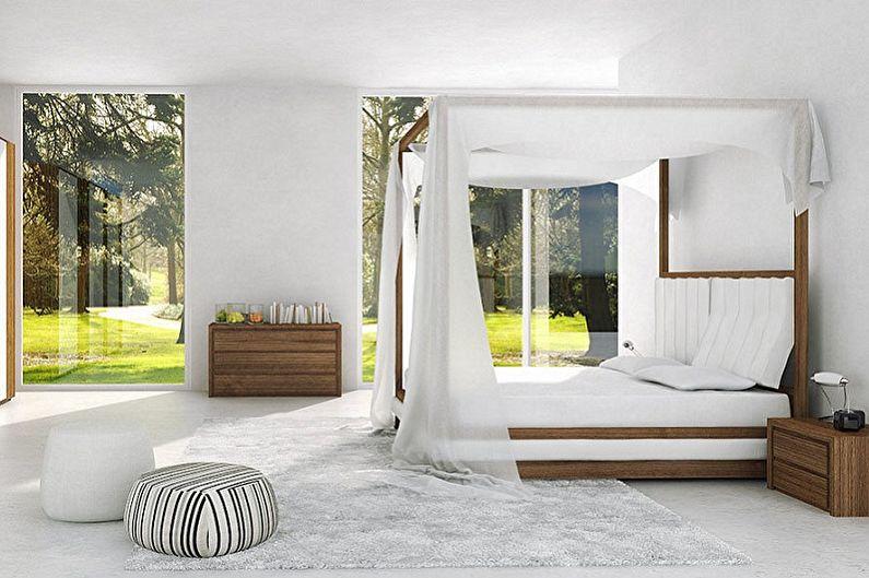 Кровать подиум с балдахином ксения москаленко