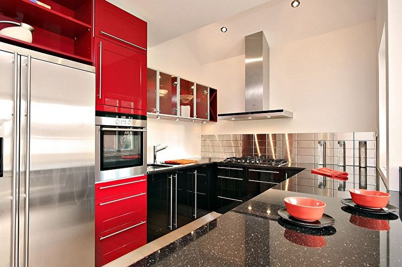Мебель для кухни - фото