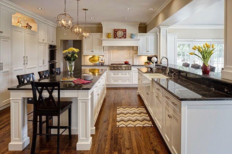 Мебель для кухни (75 фото): идеи, как выбрать