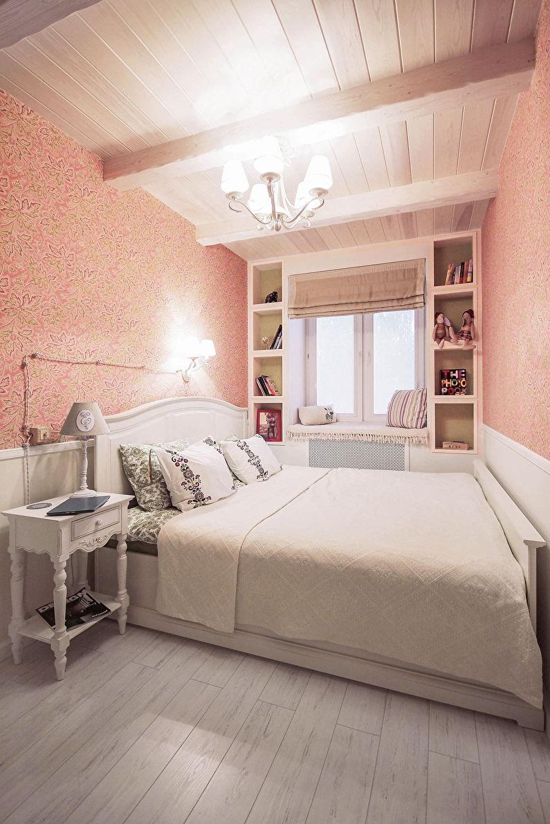 дизайн маленькой спальни 90 фото интерьеров идеи для ремонта