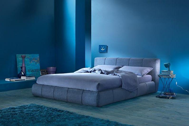 Arten Harmonische Kombination Aus Schlafzimmer