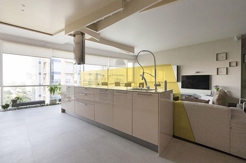 Квартира на Нежинской - фото 4