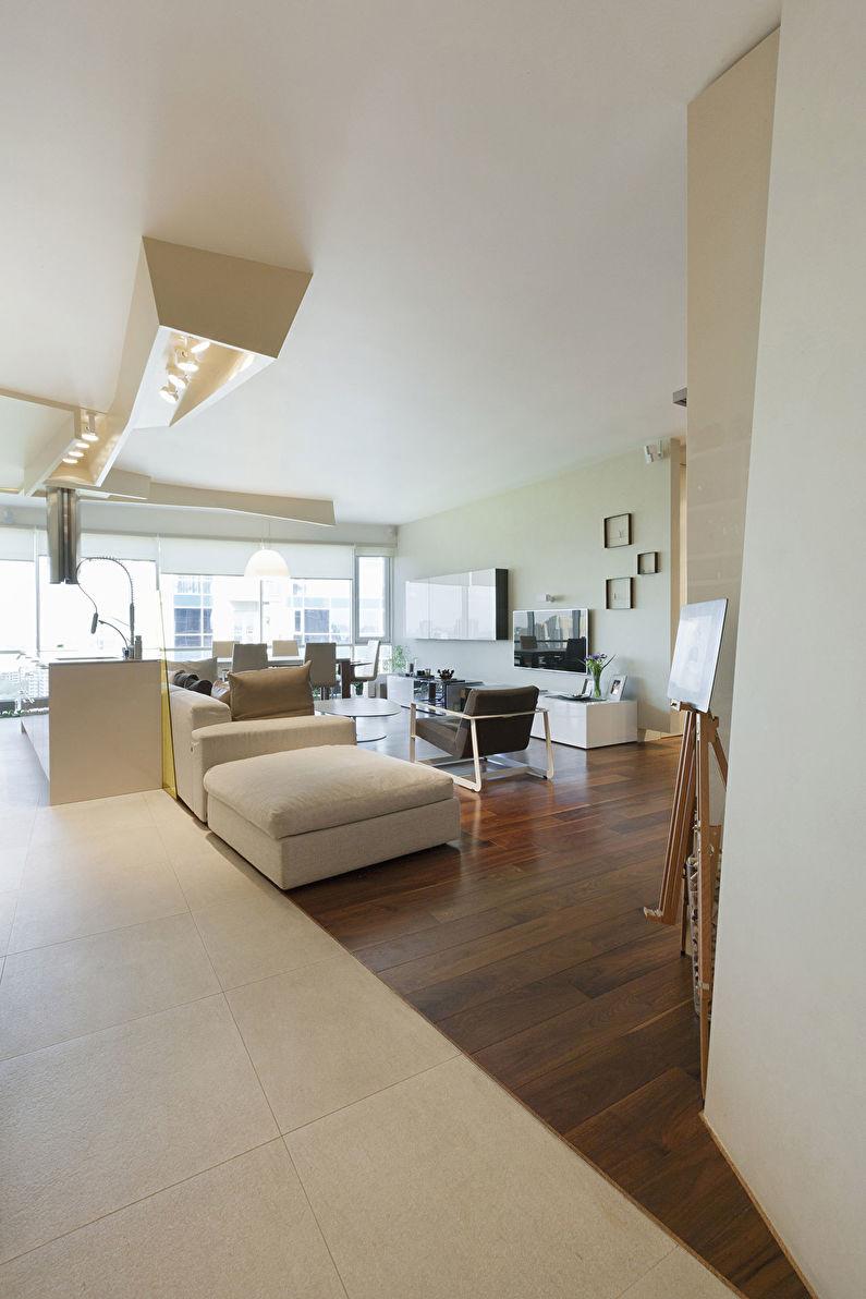 Квартира на Нежинской - фото 9