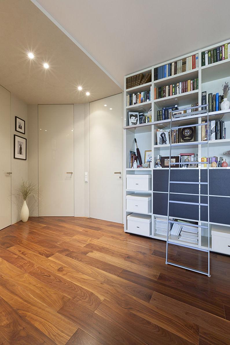 Квартира на Нежинской - фото 11